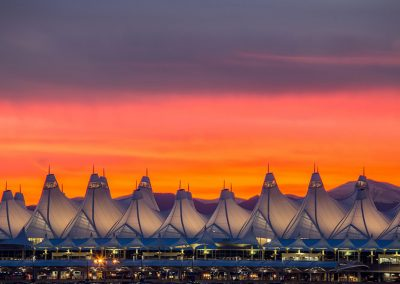 Denver International Airport – Concessions